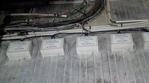 CGLide – Transmetteurs dans un plenum