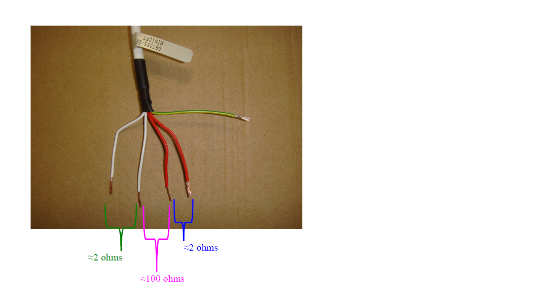 comment tester un capteur de temp rature minicpt sn microlide. Black Bedroom Furniture Sets. Home Design Ideas